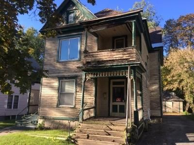 8 Bed 2 Bath Foreclosure Property in Gloversville, NY 12078 - 2nd Ave