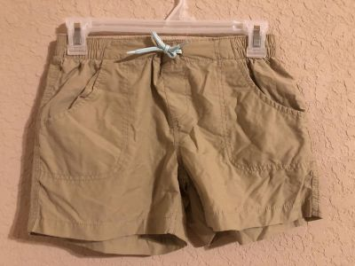Old Navy Tan Short. Perfect Condition. Size XL