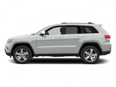 2014 Jeep Grand Cherokee Limited (Bright White Clearcoat)