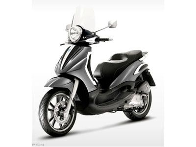 2009 Piaggio BV Tourer 250 250 - 500cc Scooters Shelbyville, IN