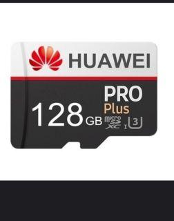 128GB SD memory card