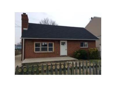 Foreclosure - Bear Creek Dr, Dundalk MD 21222