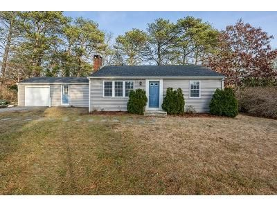 2 Bed 1 Bath Foreclosure Property in South Yarmouth, MA 02664 - Phyllis Dr