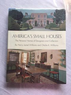 America s small houses 1964