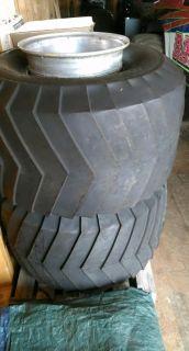 New Pit Bull Tires 34x18x15