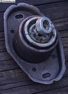 Vanagon parts
