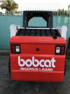 2002 Bobcat 763