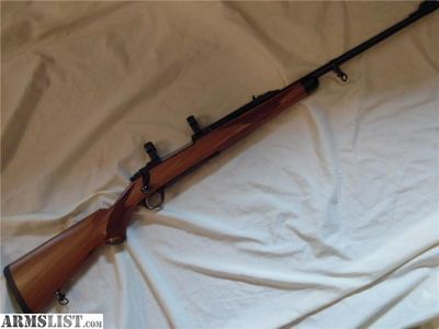 For Sale: Ruger M77 MKII Express 30-06