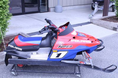 2006 Polaris 120 Pro X Trail Sport Snowmobiles Adams, MA