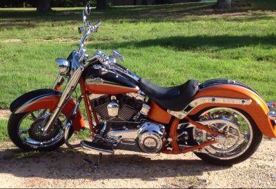 2010 Harley-Davidson CVO LIMITED
