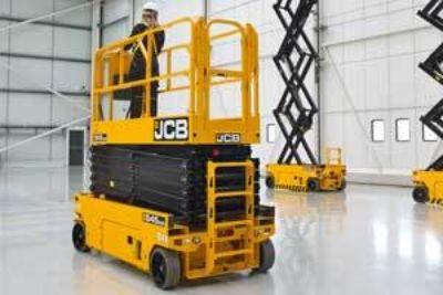 2018 JCB S4550E