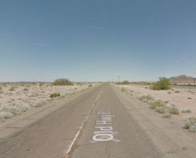 Vacant Land in Yuma County, Arizona