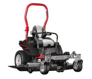 2018 ALTOZ XE 610 K24 Commercial Mowers Lawn Mowers Ennis, TX