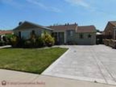 Three BR Two BA In San Leandro CA 94579