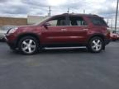 2010 GMC Acadia For Sale