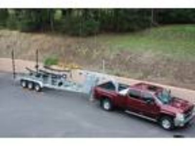 Quality Trailers - Goose Neck