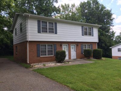 2 bedroom in Rocky Mount