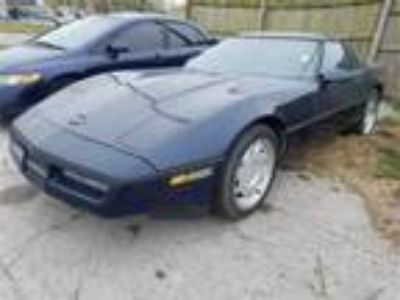 1988 Chervrolet Corvette