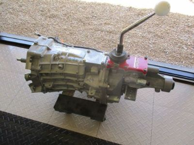 Find Brand New Tremec T-56 Magnum 6 Speed Manual Transmission motorcycle in Albany, California, United States, for US $3,500.00