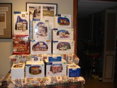 DEPT. 56-JIM SHORE-& MORE COLLECTIBLES LIQUIDATING SALE 50% OFF ALL