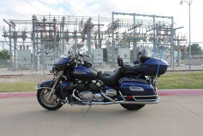 2007 Yamaha Venture Touring Motorcycles Allen, TX