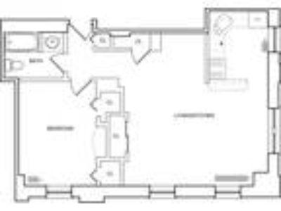 The Uptown Regency - 5050 N Sheridan Rd - 1 BR