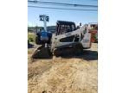2004 Bobcat T590 Earth Moving and Construction