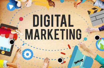 Boost your brand's presence in the digital world with an experienced agency