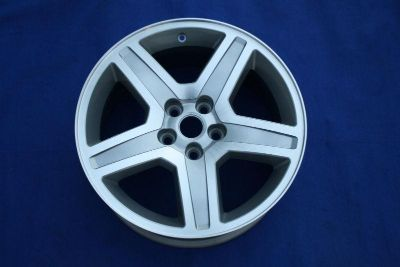 """Sell DODGE CHARGER MAGNUM 18"""" 2008 2009 2010 FACTORY OEM WHEEL RIM 2326 motorcycle in Brunswick, Maryland, US, for US $105.00"""