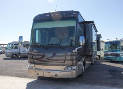 2012 Tuscany by Thor Motor Coach 36MQ