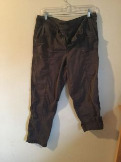 Ladies maurices pants size 16