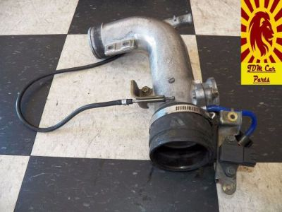 Buy Nissan Skyline R34 Neo 6 Pipe With Turbo Boost Sensor PS66-01 OEM JDM RB25DET motorcycle in Irving, Texas, United States, for US $198.00