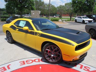 2018 Dodge Challenger ()