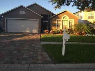 12735 Kings Lake Drive Gibsonton, Welcome Home to this