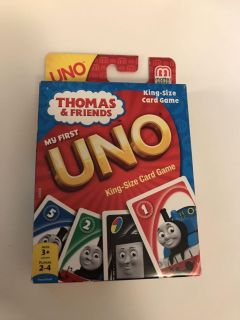 Uno cars game