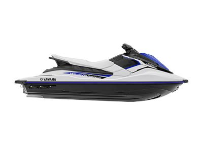 2018 Yamaha EX 3 Person Watercraft South Haven, MI