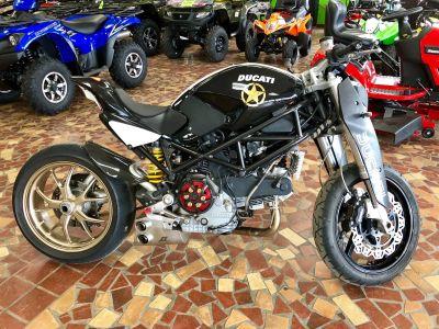 2006 Ducati Monster S2R 1000 Sport Motorcycles Gonzales, LA