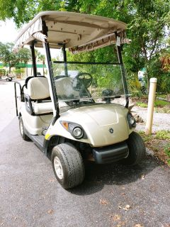2006 Yamaha Golf Cart