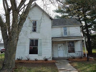 3 Bed 2 Bath Foreclosure Property in Oolitic, IN 47451 - Hoosier Ave