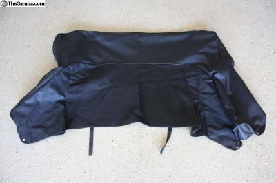 Convertible Boot Cover