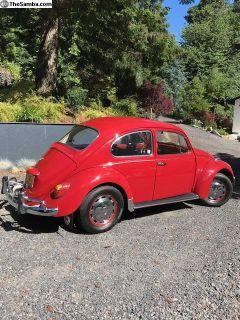 1967 Bug