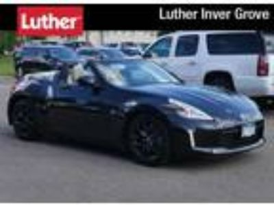 used 2016 Nissan 370Z for sale.