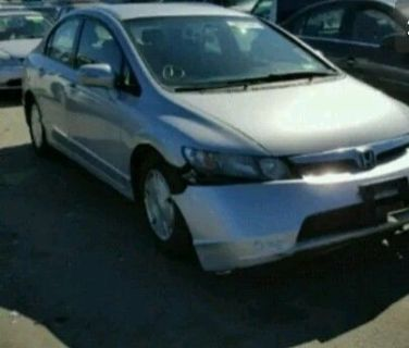 Find 2006,2007,2008 honda civic hybrid battery motorcycle in Downers Grove, Illinois, United States, for US $680.00