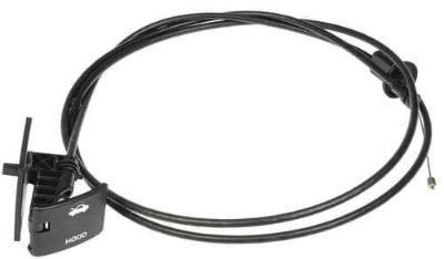 Find DORMAN 912-011 Hood Release Cable motorcycle in West Hollywood, California, US, for US $21.58