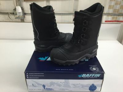 Buy New Baffin Control Max EPIC-M004 Men's Winter Boots -70 C / -94 F Size 11 12 13 motorcycle in Gilberts, Illinois, United States, for US $145.00