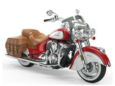 2019 Indian Chief Vintage Icon Series Cruiser Motorcycles Broken Arrow, OK