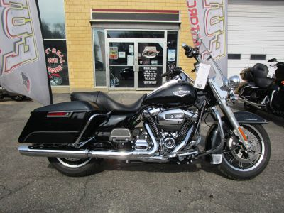 2017 Harley-Davidson Road King Touring South Saint Paul, MN