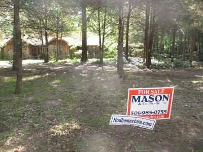 Foreclosure Property in Cabot, AR 72023 - Forest Loop