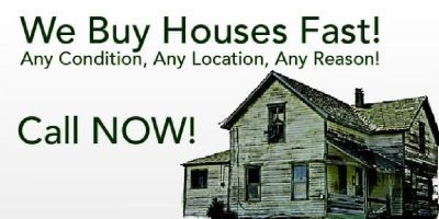Do Own A Home?  Do You Need To Sell Fast?