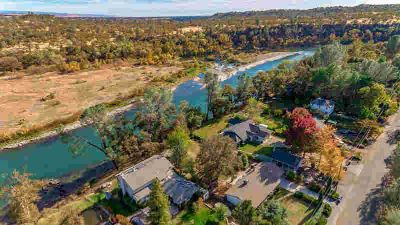 15350 China Rapids Dr Red Bluff Three BR, Amazing rare